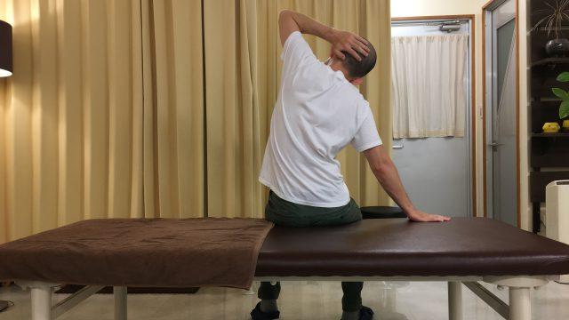 起床時を楽にする体操とストレッチ
